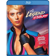 Produktbilde for The Legend Of Billie Jean (BLU-RAY)