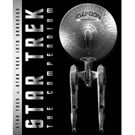 Star Trek: The Compendium (BLU-RAY)