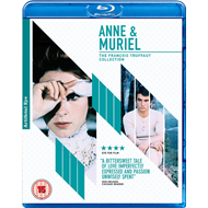Anne & Muriel (UK-import) (BLU-RAY)