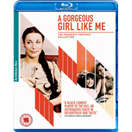 A Gorgeous Girl Like Me (UK-import) (BLU-RAY)