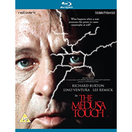 The Medusa Touch (UK-import) (BLU-RAY)