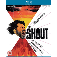 The Shout (UK-import) (BLU-RAY)
