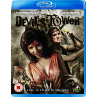 Devil's Tower (UK-import) (BLU-RAY)