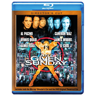 Any Given Sunday - 15th Anniversary Edition (BLU-RAY)