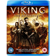Viking: The Berserkers (UK-import) (BLU-RAY)