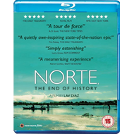 Norte - The End Of History (UK-import) (BLU-RAY)