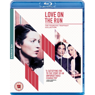 Love On The Run (UK-import) (BLU-RAY)