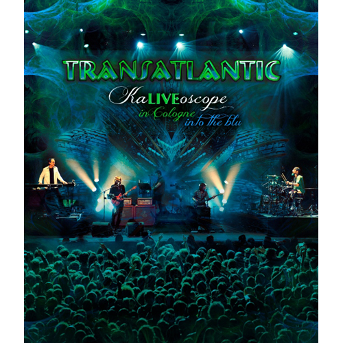 Transatlantic - KaLIVEoscope (BLU-RAY)