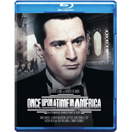 Once Upon A Time In America - Extended Director's Cut (BLU-RAY)