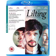 Lilting (UK-import) (BLU-RAY)