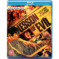 Lesson Of Evil (UK-import) (BLU-RAY)
