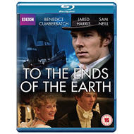 To The Ends Of The Earth (UK-import) (BLU-RAY)