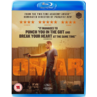 Omar (UK-import) (BLU-RAY)