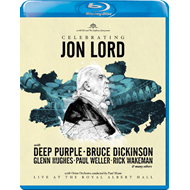 Jon Lord - Celebrating Jon Lord (BLU-RAY)