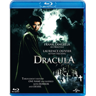 Dracula (UK-import) (BLU-RAY)