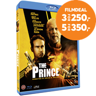 Produktbilde for The Prince (BLU-RAY)