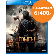 Produktbilde for Torment (BLU-RAY)