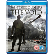 Saints And Soldiers - The Void (UK-import) (BLU-RAY)