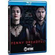Penny Dreadful - Sesong 1 (UK-import) (BLU-RAY)