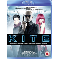Kite (UK-import) (BLU-RAY)