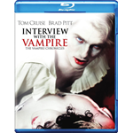 Interview WithTthe Vampire -20th Anniversary Edition (BLU-RAY)
