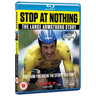 Stop At Nothing: The Lance Armstrong Story (UK-import) (BLU-RAY)