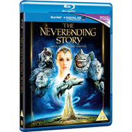 The Neverending Story - The 30th Anniversary (UK-import) (BLU-RAY)