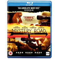 Mystery Road (UK-import) (BLU-RAY)