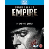 Boardwalk Empire - Sesong 5 (BLU-RAY)