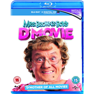 Mrs. Brown' s Boys D' Movie (UK-import) (BLU-RAY)