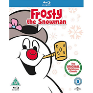 Frosty The Snowman (UK-import) (BLU-RAY)
