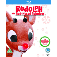 Rudolph The Red Nosed Reindeer (UK-import) (BLU-RAY)
