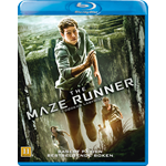 The Maze Runner (BLU-RAY)