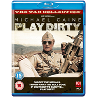 Play Dirty (UK-import) (BLU-RAY)