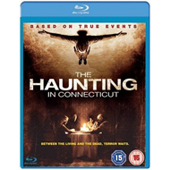 The Haunting In Connecticut (UK-import) (BLU-RAY)