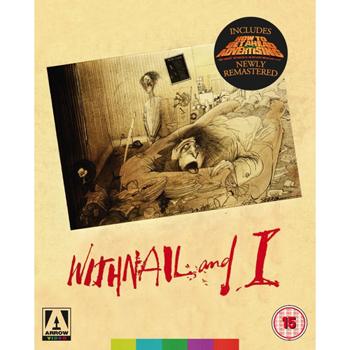 Withnail & I + How To Get Ahead In Advertising (UK-import) (BLU-RAY)