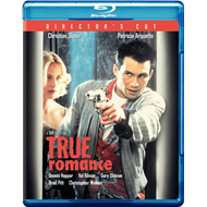 True Romance (UK-import) (BLU-RAY)