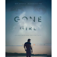 Produktbilde for Gone Girl (BLU-RAY)