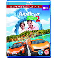Top Gear - The Perfect Road Trip 2 (UK-import) (BLU-RAY)