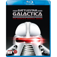 Battlestar Galactica - The Complete Original Series (BLU-RAY)