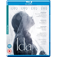 Ida (UK-import) (BLU-RAY)