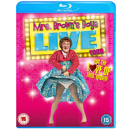 Mrs. Brown's Boys Live Tour - For The Love Mrs. Brown (UK-import) (BLU-RAY)
