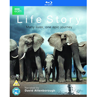 Life Story (UK-import) (BLU-RAY)
