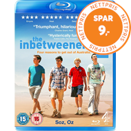 The Inbetweeners 2 (UK-import) (BLU-RAY)