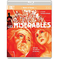 Les Miserables (UK-import) (BLU-RAY)