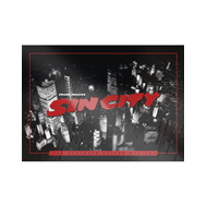 Sin City - Ultimate Killer Edition Deluxe Boxset (UK-import) (BLU-RAY)