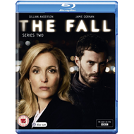 The Fall - Sesong 2 (UK-import) (BLU-RAY)