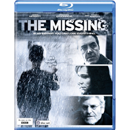 The Missing (UK-import) (BLU-RAY)