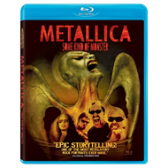 Metallica - Some Kind Of Monster (BLU-RAY)