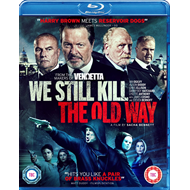 We Still Kill The Old Way (UK-import) (BLU-RAY)